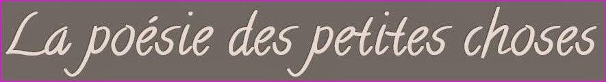 http://lapoesiedespetiteschoses.blogspot.fr/