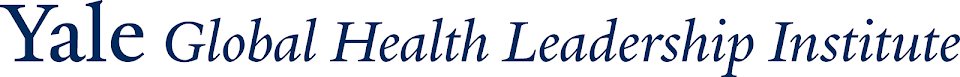 Yale Global Health Leadership Institute