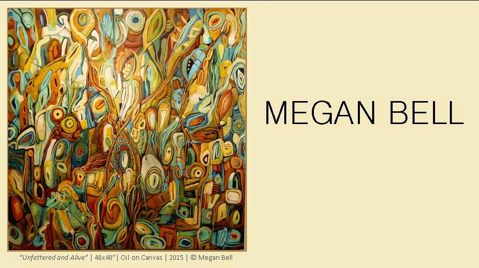 Megan Bell | Artist