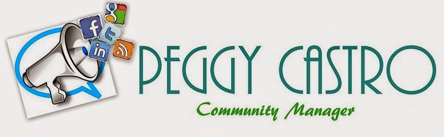 Peggy Castro - Community Manager