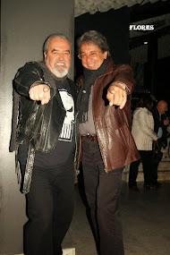 RANDY Y CUEVAS