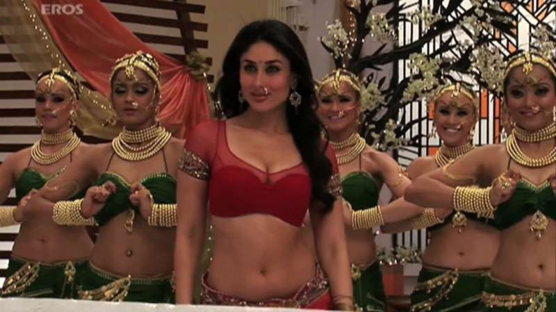Kareena Kapoor Chammak Challo - Kareena Kapoor Chammak Challo Stills