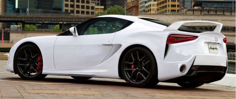 Formerly The Honda Portal Topspeed 2015 Toyota Supra