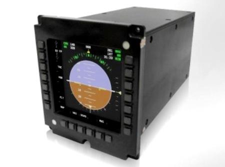 MPCD (Multi Purpose Cockpit Display)