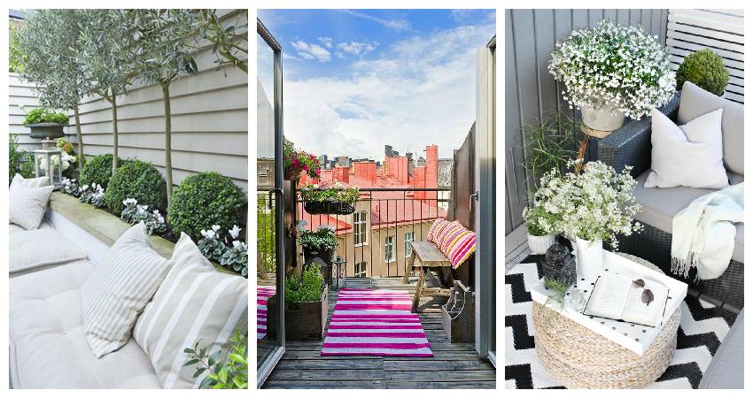 La mejor decoración de jardines by Habitan2