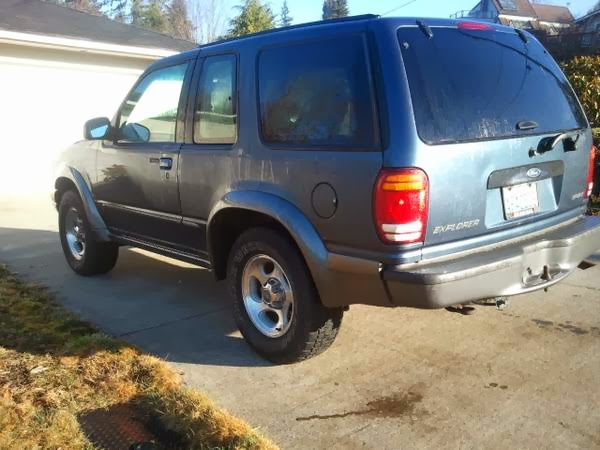 2000 ford explorer sport 4wd for sale 4x4 cars. Cars Review. Best American Auto & Cars Review