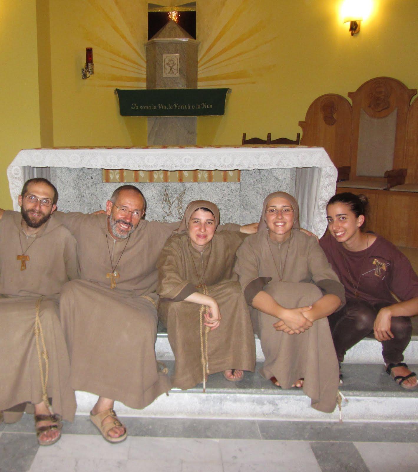 I Missionari della Via ...