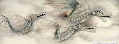 couverture facebook hd dragon