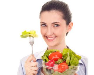 6 Cara mudah untuk memulai hidup sehat
