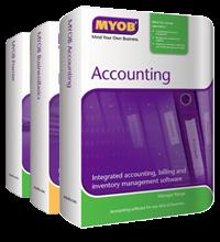 apa itu myob accounting 18