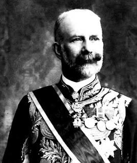 Alfred Fürst von Montenuovo 1854-1927