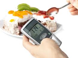 Aprende a controlar  el nivel de azúcar en la sangre
