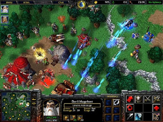 warcraft 3 frozen throne rip escape toysmania for android