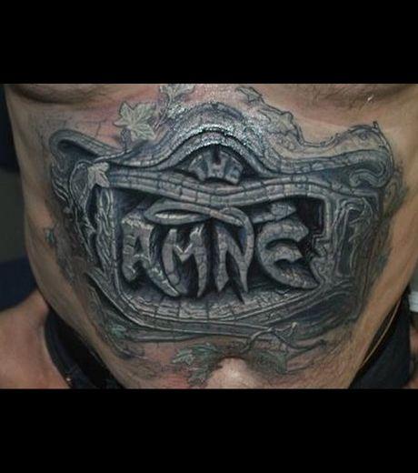 Tatouage Traditionnel Américain - Tous savoir sur le style de tatouage americain Imag'in Tattoo