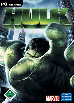 Download The Incredible Hulk PC Download Full