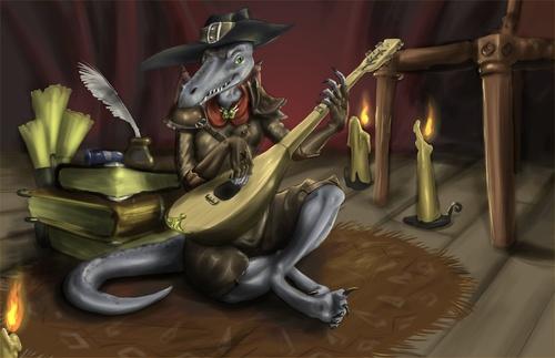 Resultado de imagen de kobold mitologa