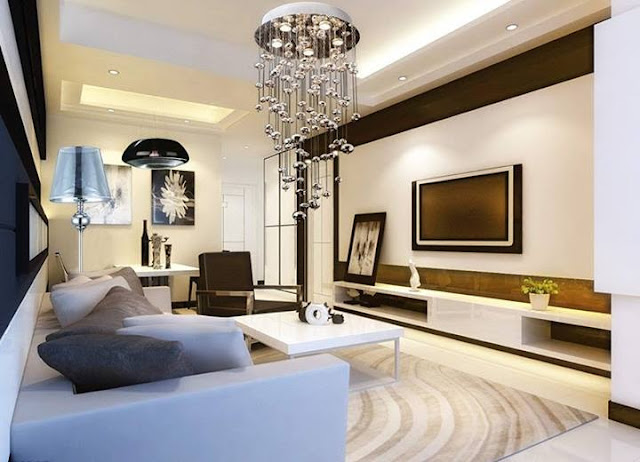 Diseño de Salas Living para el Hogar
