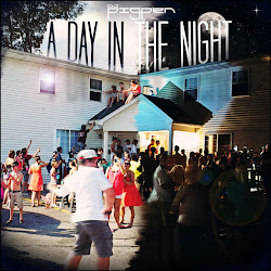 """A Day in the Night"" by DJ Pigpen [EP]"