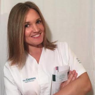 Enfermera de Vocación