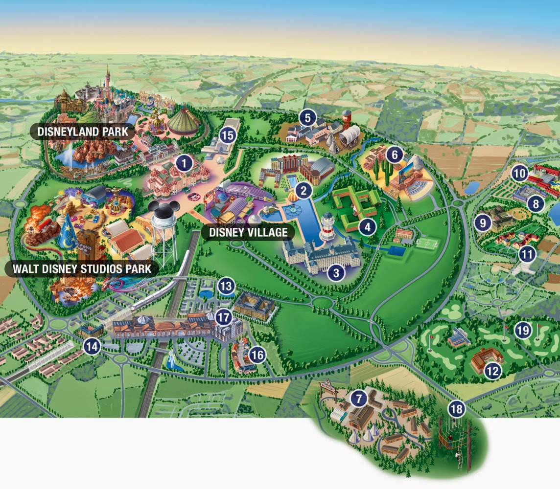 disneyland paris park map 2016 pdf