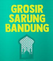 Grosir Sarung Bandung