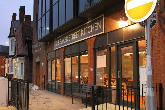 Baker Street Kitchen Middlesbrough