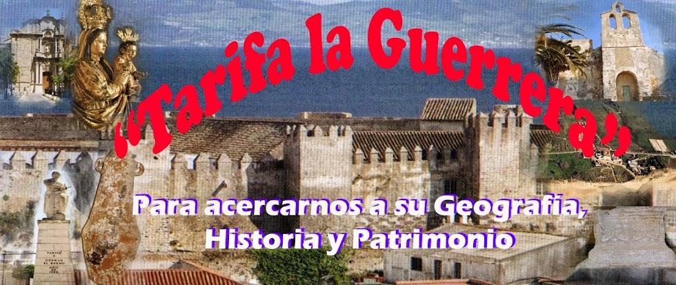 """""""Tarifa La Guerrera"""""""