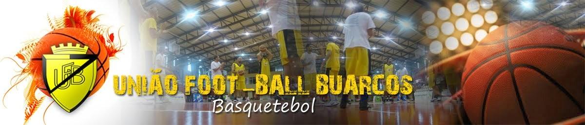 União Foot-Ball de Buarcos - Basquetebol