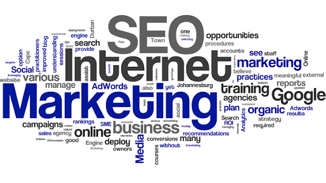 seo internet marketing