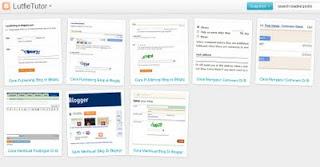 Dynamic View Blogspot