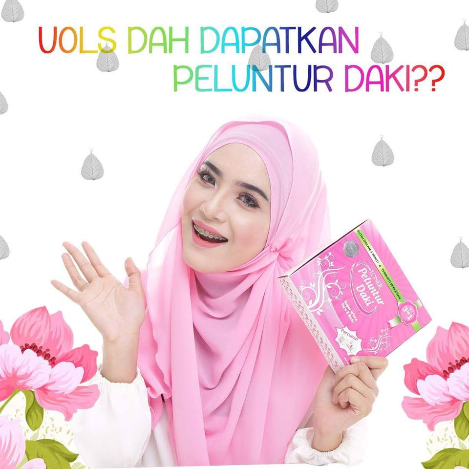 TONER PELUNTUR DAKI 3 IN 1