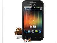 Harga dan Spesifikasi HP Android Murah Andromax