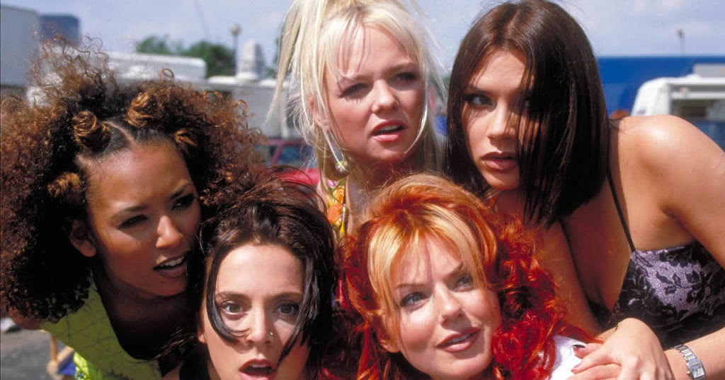 Spice girls | Euro Palace Casino Blog
