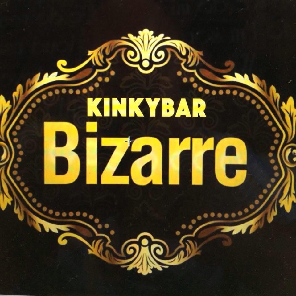 Kinky BarBizarre - En BDSM'F Klubb