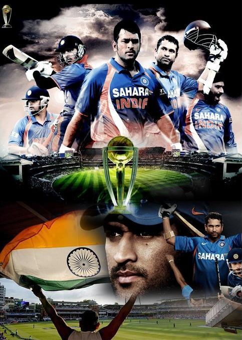 icc world cup 2011 champions pics. ICC World Cup 2011 *Champions*
