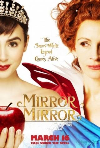 Nàng Bạch Tuyết Vietsub - Mirror Mirror Vietsub (2012)