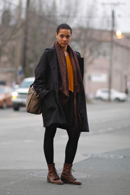 Raya Leary 4Culture.org seattle street style fashion it's my darlin'