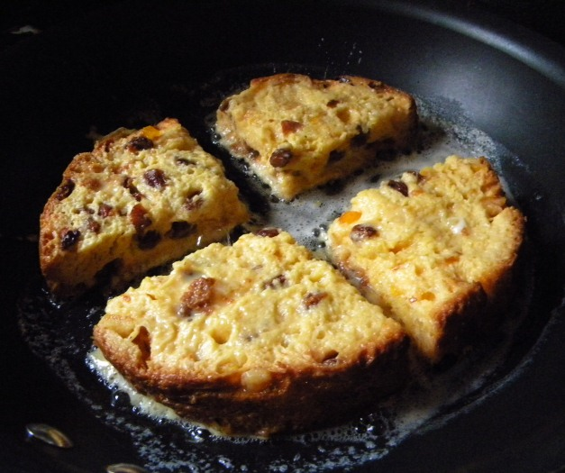 ... : How to Make Christmas Pain Perdu (Italian Style) by Cleo Coyle