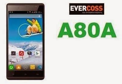 Evercoss A80A