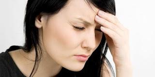 Cara Mengatasi Migrain Secara Alami klu ic