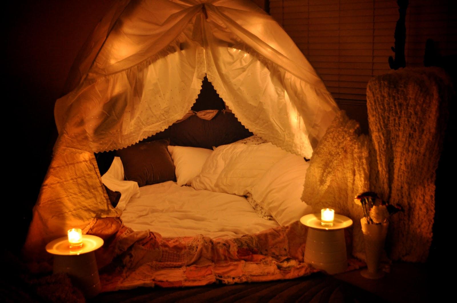 Gypsy Caravan Essentials: Teepee Time