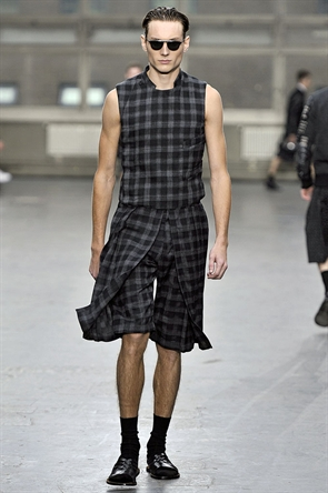 james long spring summer 13 menswear london collections men