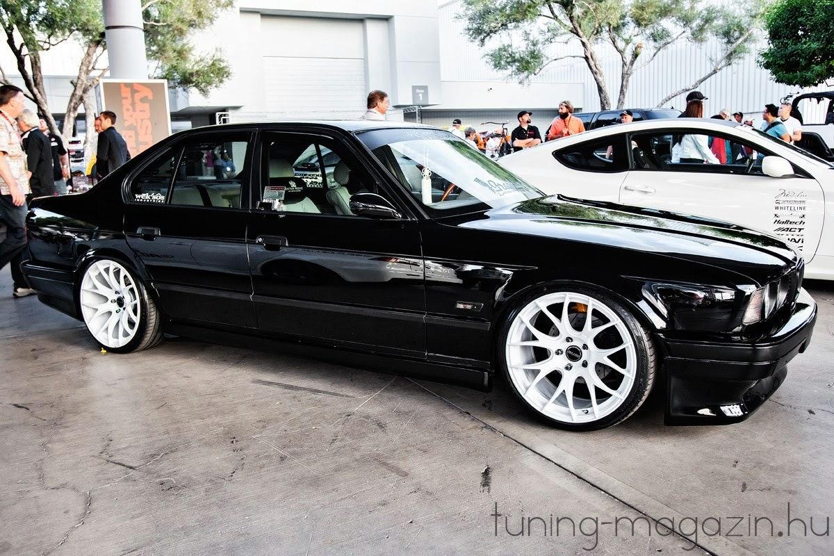 BMW E34 AC Schnitzer