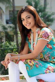 Nisha Aggarwal Spicy Actress