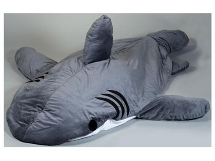 Shark Sleeping Bag super punch: shark sleeping bag