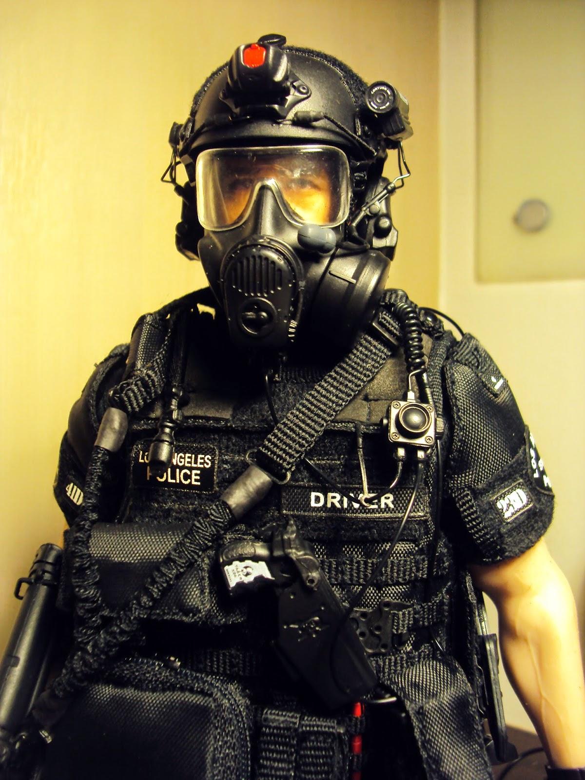 半支煙 Pt 二 Did Lapd Swat Assaulter
