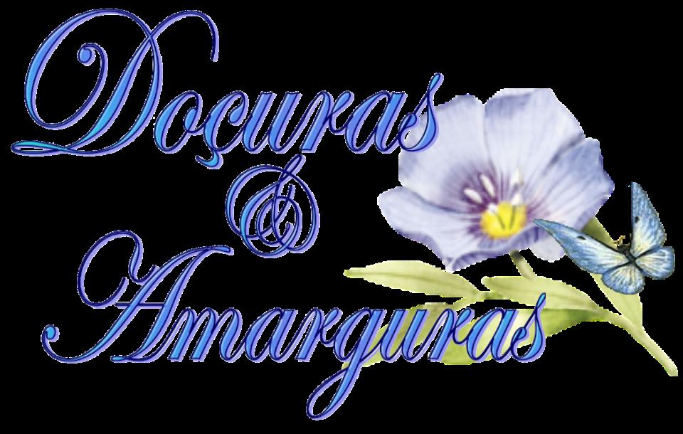 Doçuras & Amarguras