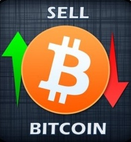 How to convert bitcoins into cash