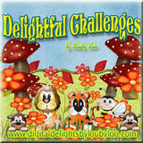 Winner Delightful Challenges