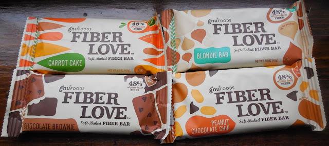 GNU Foods FiberLove